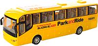 Радиоуправляемая игрушка Maya Toys Автобус туристический / 666-698A -