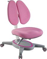 Кресло растущее Растущая мебель Smart DUO MC204 (розовый) -