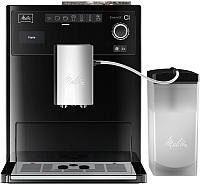 Кофемашина Melitta Caffeo CI E970-103 (черный) -