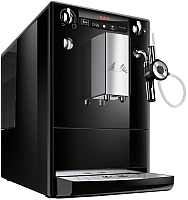Кофемашина Melitta Caffeo Solo & Perfect Milk E957-101 (черный) -
