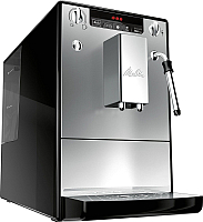 Кофемашина Melitta Caffeo Solo and milk E953-102 (серебристый) -