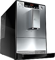 Кофемашина Melitta Caffeo Solo E950-103 (серебристый) -