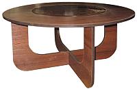 Журнальный столик Мебель-КМК №4 0420 -