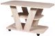 Журнальный столик Мебель-КМК №5 0421 -
