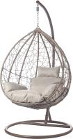 Кресло подвесное Sundays Sunrise BSTLGR01 (серый) -