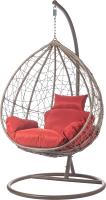 Кресло подвесное Sundays Sunrise BSTRD02 (красный) -