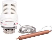 Головка термостатическая Profactor PFRVT631 (с погружным датчиком) -