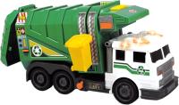 Мусоровоз игрушечный Dickie 203308378 (зеленый) -