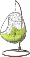 Кресло подвесное Sundays Bounty BSTGR01 (салатовый) -