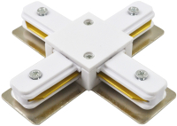 Коннектор для шинопровода Arte Lamp Track Accessories A110033 -