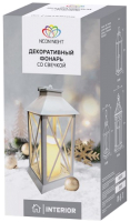 Электронная свеча Neon-Night 513-046 Со свечкой -