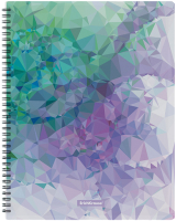 Папка для бумаг Erich Krause Violet Dynamique / 52788 -