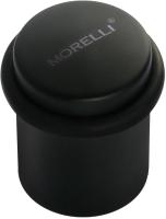 Ограничитель дверной Morelli DS3 BL -