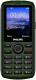 Мобильный телефон Philips Xenium E218 (зеленый) -