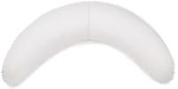 Подушка для беременных Happy Baby 87532 (серый) -