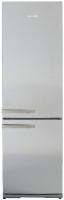 Холодильник с морозильником Snaige RF39SM-P1CB2F -
