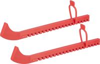 Чехол для лезвия коньков Nordway ENDHA040R2 / A20ENDHA040-R2 (красный) -