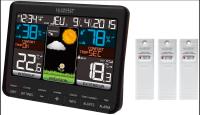 Метеостанция цифровая La Crosse WS6825-3 -