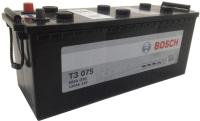 Автомобильный аккумулятор Bosch 0092T30750 (120 А/ч) -