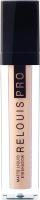 Тени для век Relouis Pro Eyeshadow Matte Liquid тон 11 Powder Nude  -