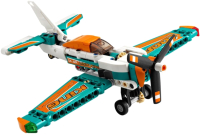 Конструктор Lego Technic Гоночный самолет / 42117 -