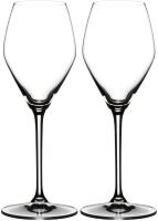 Набор бокалов Riedel Heart to Heart Champagne / 6409/85 (2шт) -