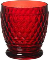 Стакан Villeroy & Boch Boston Сolored / 11-7309-1410 (красный) -