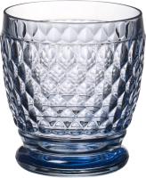Стакан Villeroy & Boch Boston Сolored / 11-7309-1411 (синий) -