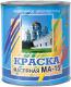Краска Памятники Архитектуры МА-15 (900г, синий) -