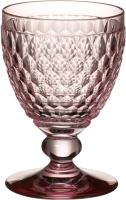 Бокал Villeroy & Boch Boston Сolored / 11-7309-0024 (розовый) -
