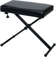 Скамья для клавишных Gewa 900.535 (черный) -