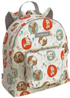 Детский рюкзак Erich Krause EasyLine Mini Animals 6L Little Dogs / 48242 -