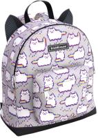 Детский рюкзак Erich Krause EasyLine Mini Animals 6L Pixel Cat / 48258 -