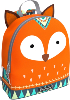 Детский рюкзак Erich Krause EasyLine Mini Animals 5L Mimi Fox / 51648 -