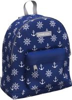 Детский рюкзак Erich Krause EasyLine 6L Sea Style / 48643 -