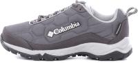 Кроссовки Columbia 652410119 / 1865241-011 (р-р 9, темно-серый) -
