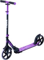 Самокат Ridex Marvellous 200мм (черный/фиолетовый) -