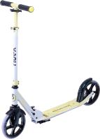 Самокат Ridex Marvellous 200мм (белый/желтый) -
