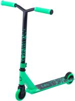 Самокат Xaos Ivy 100 (зеленый) -