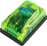 Компрессор для аквариума Barbus AIR 003 -