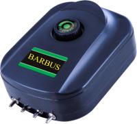 Компрессор для аквариума Barbus Многоканальный AIR 013 -