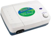 Компрессор для аквариума Barbus AIR 016 (с аккумулятором) -