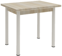Обеденный стол Комфорт-S Владек 3 (ясень/шимо светлый) -