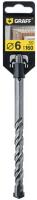 Бур GRAFF 6206160 -