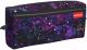 Пенал Erich Krause Purple Stardust / 52298 -