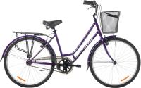 Велосипед Arena Crystal 2.0 2021 (26, фиолетовый) -