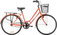 Велосипед Arena Crystal 2.0 2021 (26, красный) -