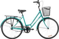 Велосипед Arena Crystal 2.0 2021 (26, бирюзовый) -