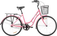 Велосипед Arena Angel 2021 (26, розовый) -