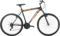Велосипед Arena Storm 2021 (16, оранжевый) -